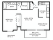 Evergreen Place Floorplan